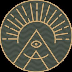 Логотип ALP Coin (ALP) в png