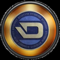 dash cash  (DSC)