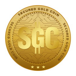secured gold coin  (SGC)
