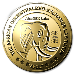AfroDex Labs Token