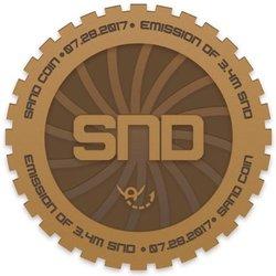 sandcoin  (SND)