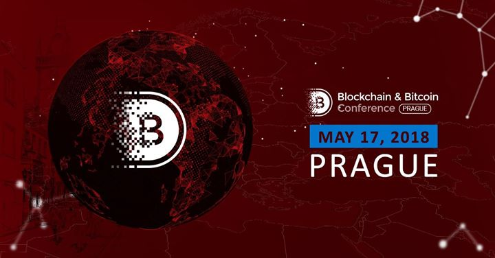 Blockchain & Bitcoin Conference - Prague