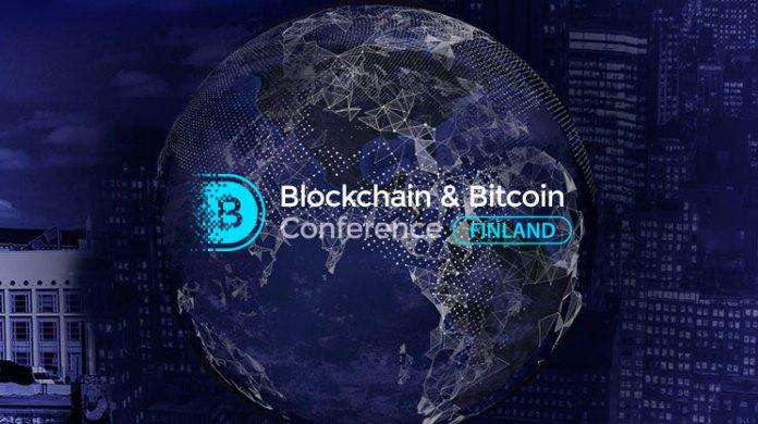Blockchain bitcoin conference finland