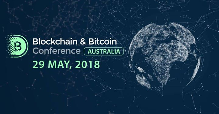 Blockchain & Bitcoin Conference - Sydney