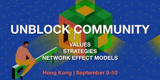 Unblock community