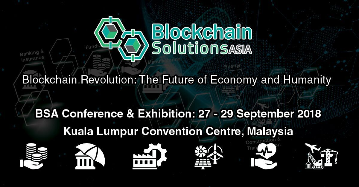 Blockchain solution asia