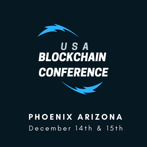 Usa blockchain conference