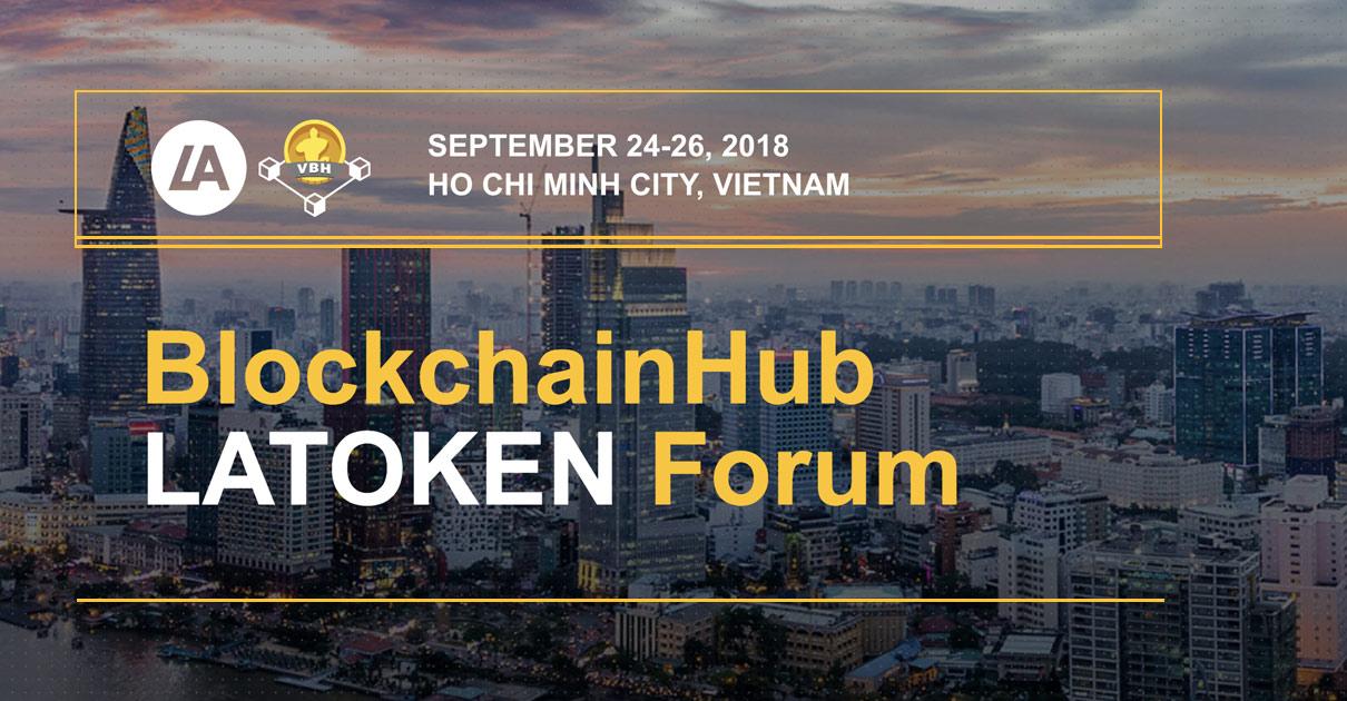 Blockchainhub latoken forum