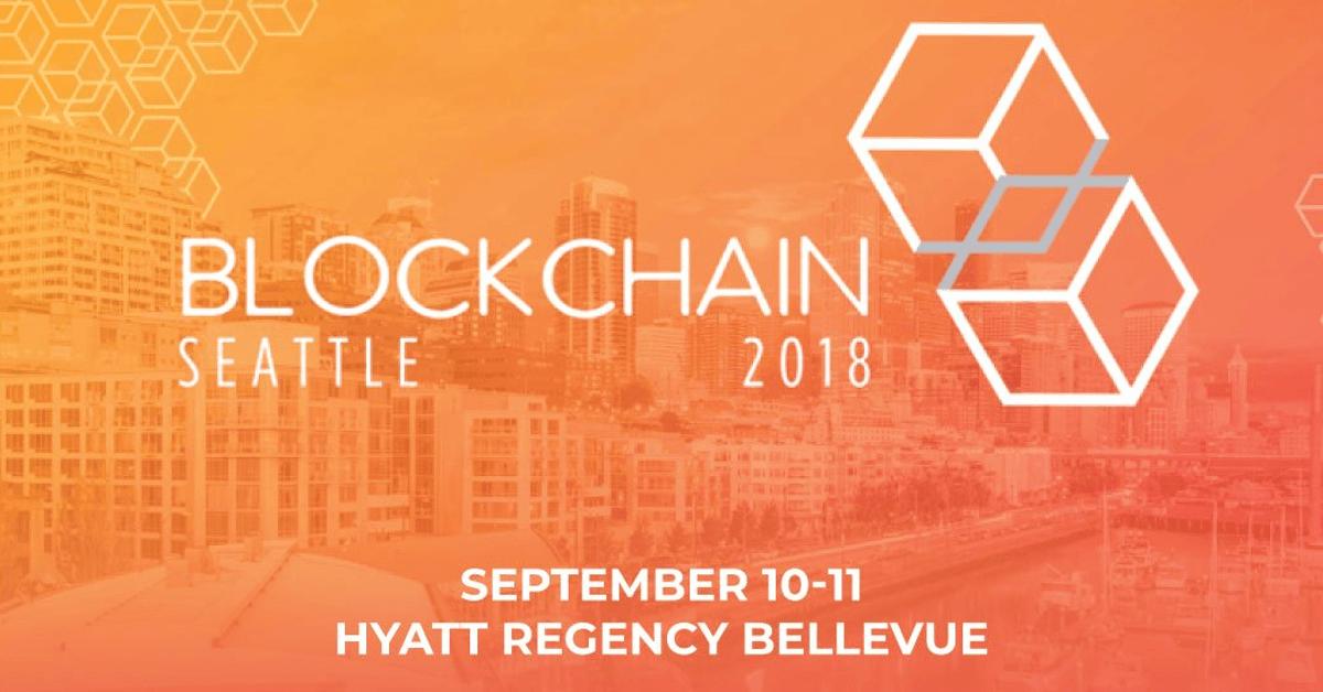 Blockchainseattle2018