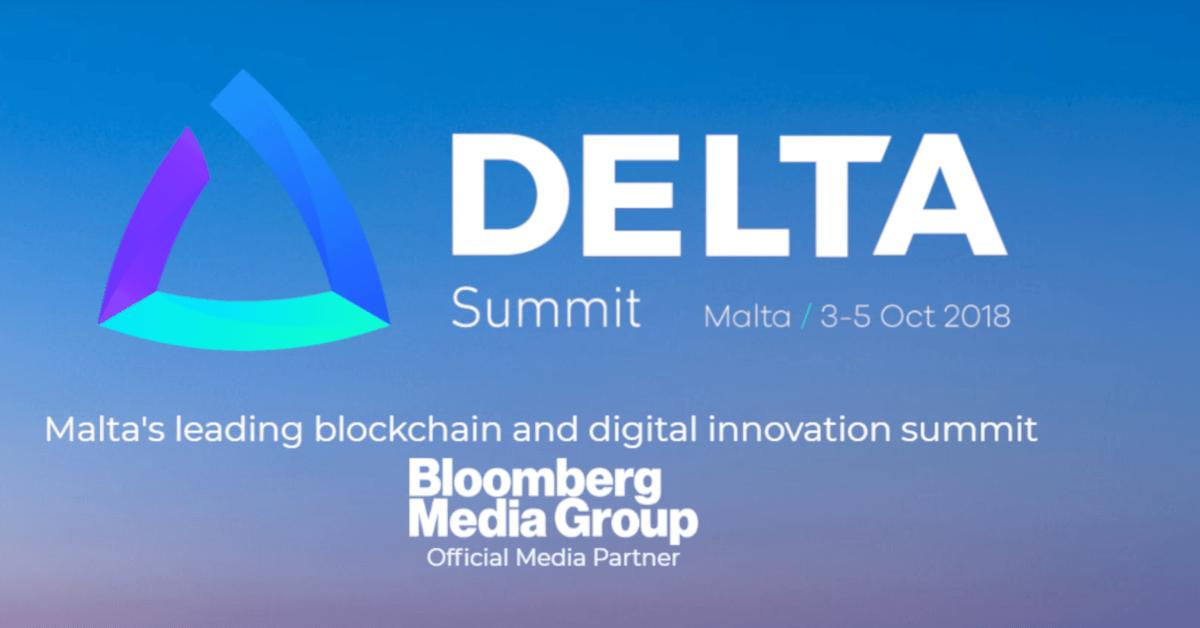 Delta summit malta