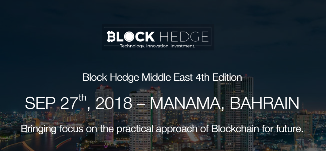 Block hedge bahrain