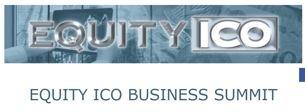 EquityICO Business Summit