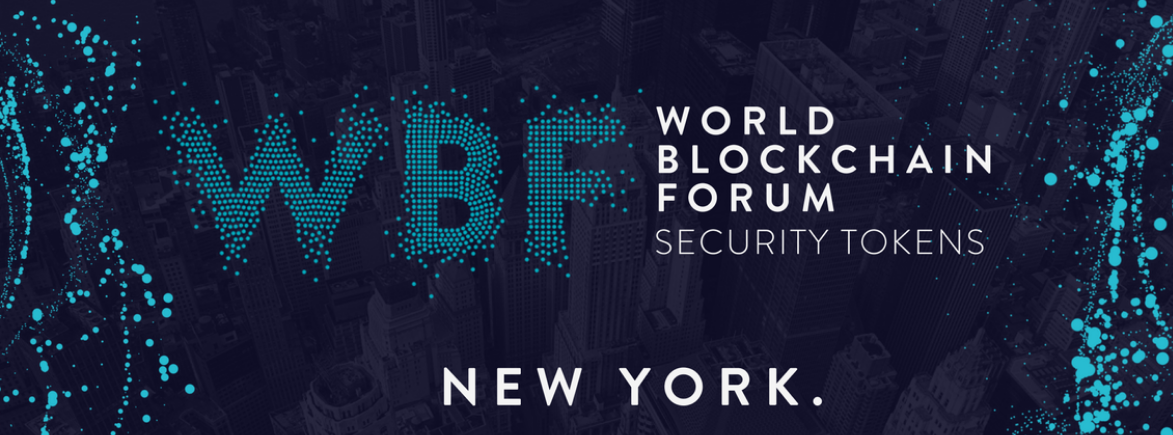World Blockchain Forum:Security Tokens