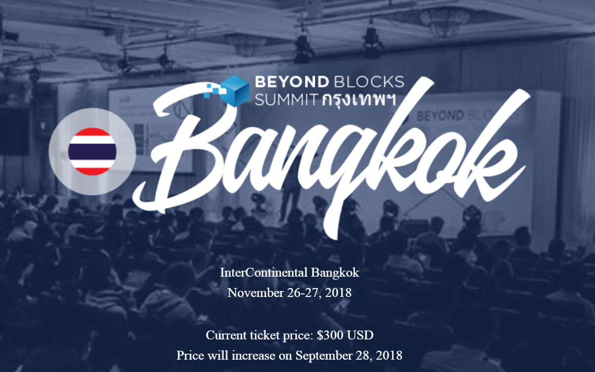 Beyond blocks bangkok