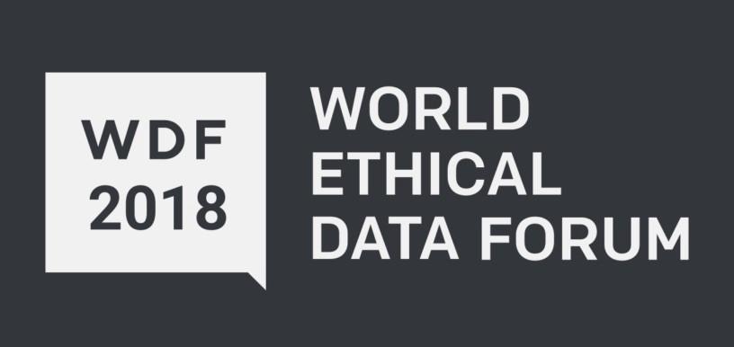 World Ethical Data Forum