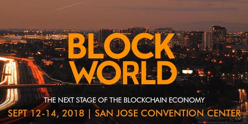 BlockWorld 2018