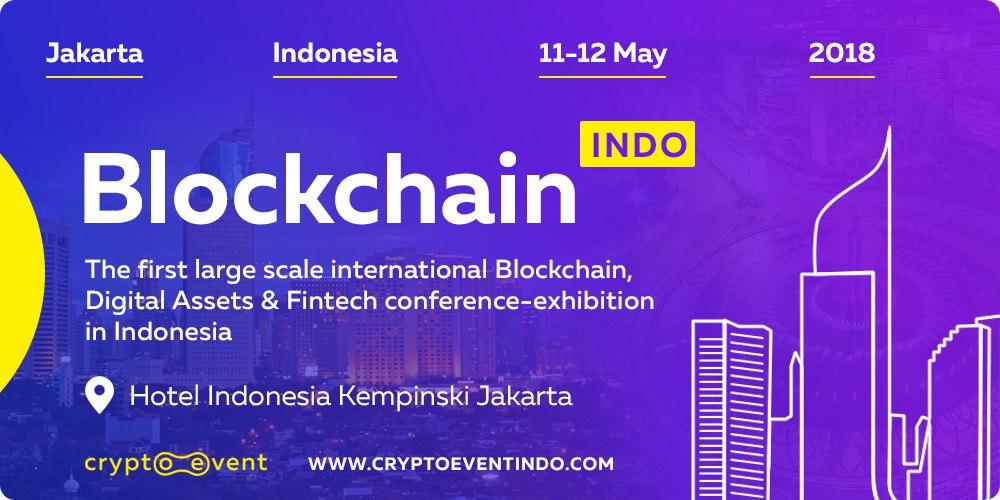 Blockchain INDO