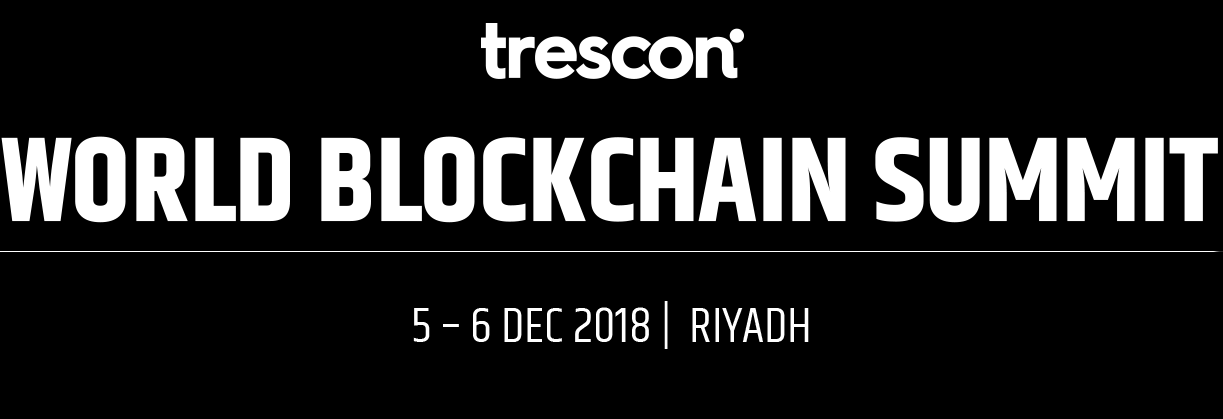World Blockchain Summit Riyadh