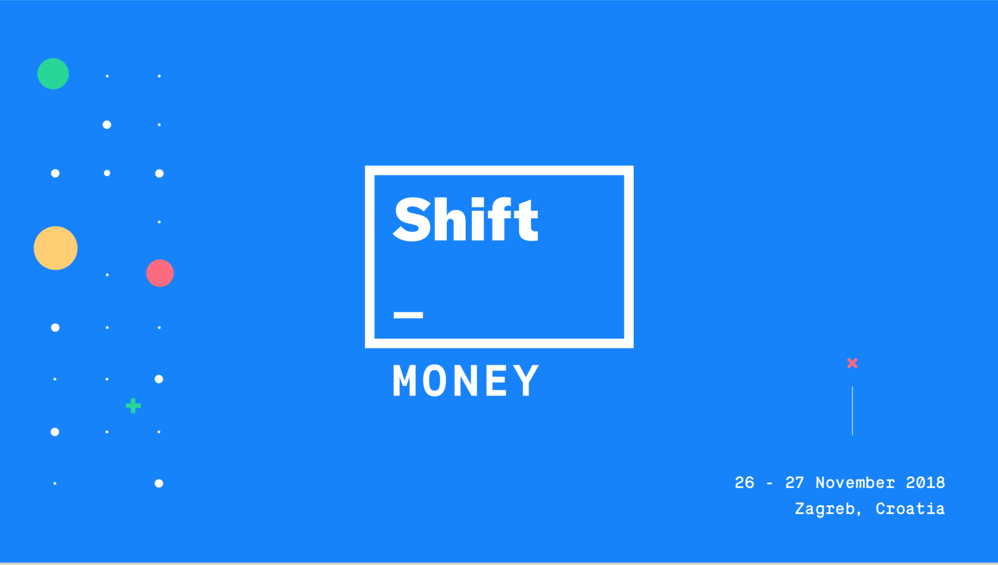 Shift money