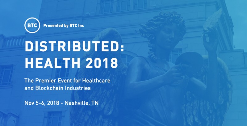 Distributed: Health 2018
