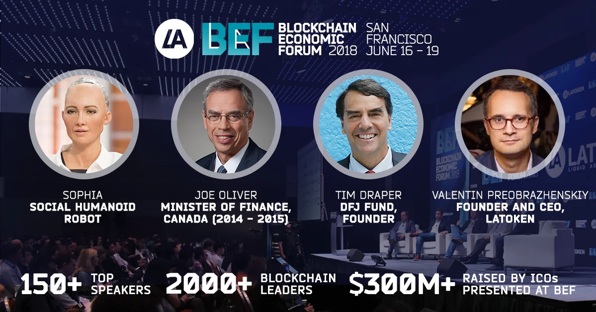 Blockchain Economic Forum