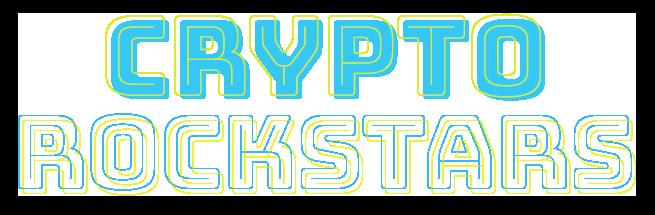 Crypto-Rockstars Blockchain Conference