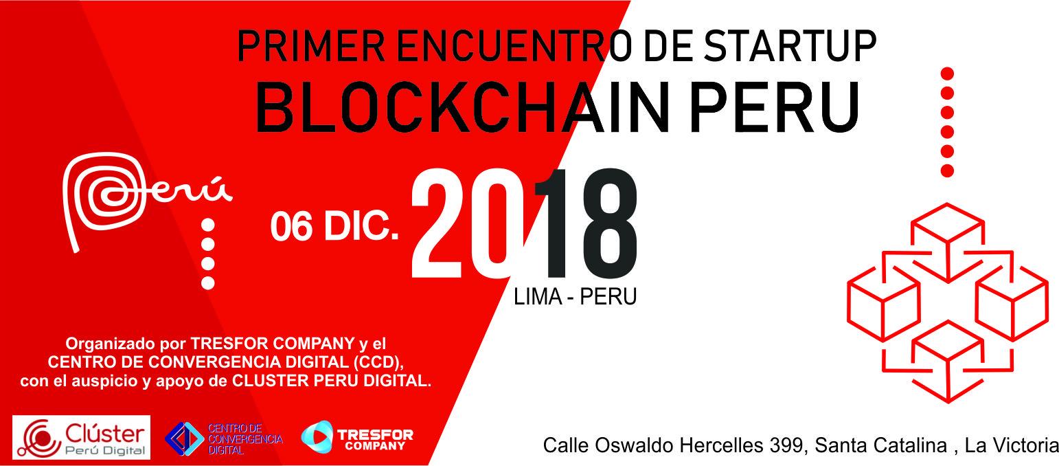 BLOCKCHAIN PERU