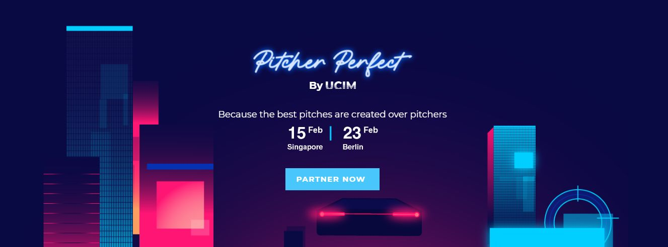 Pitcher Perfect by UCIM