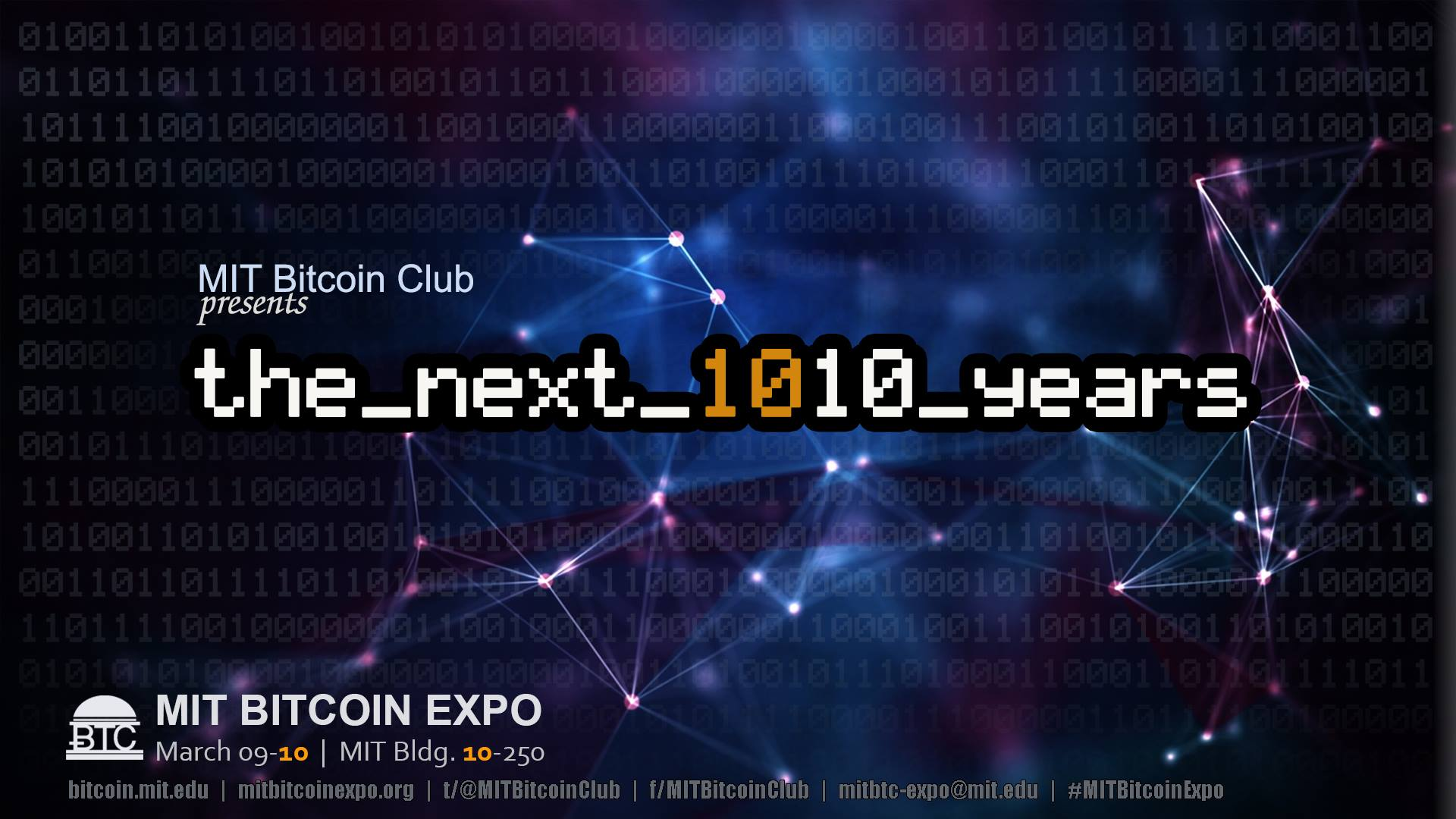MIT Bitcoin Expo