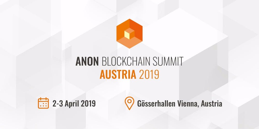 Blockchain Summit Austria 2019