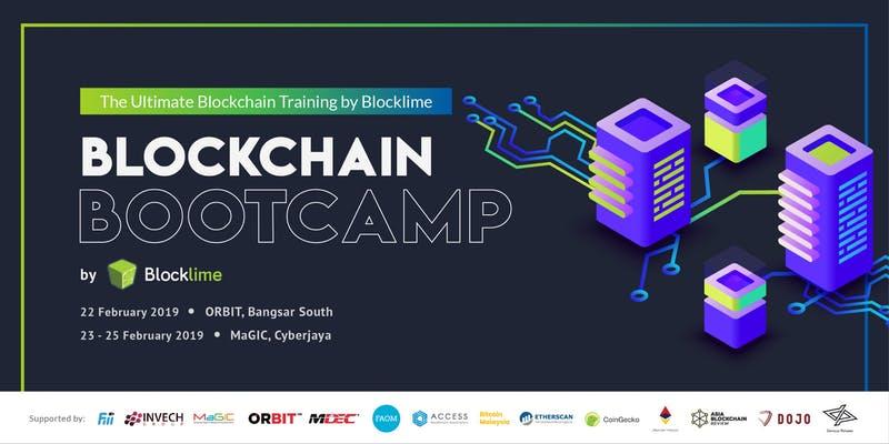 Blockchain Bootcamp