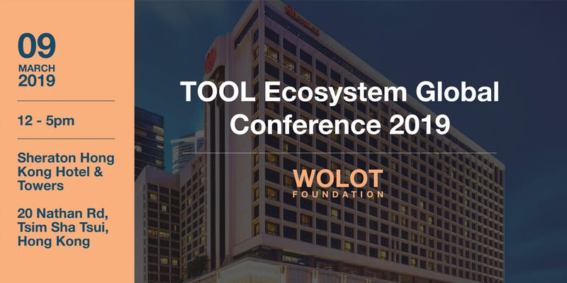 TOOL Ecosystem Global Conference