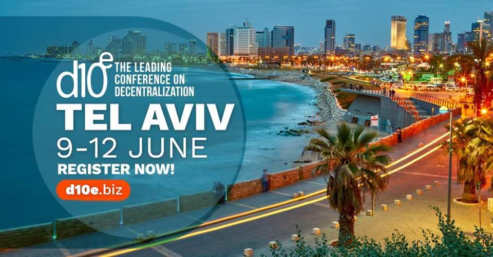 d10e Tel Aviv