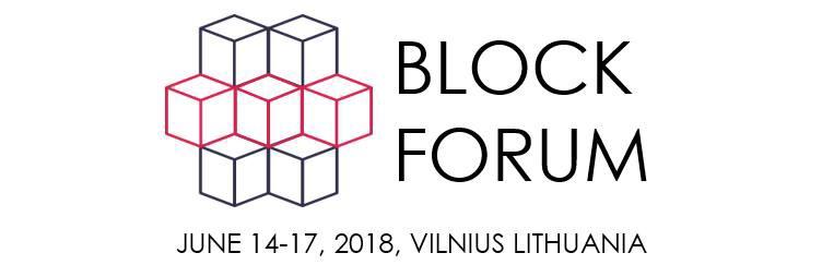 Startup europe blockchain forum