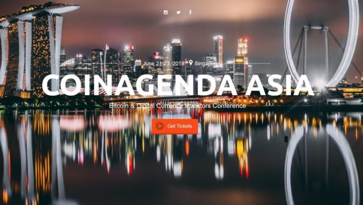 Coinagenda asia