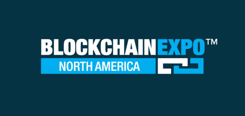 Blockchain expo north america 2018 santa clara