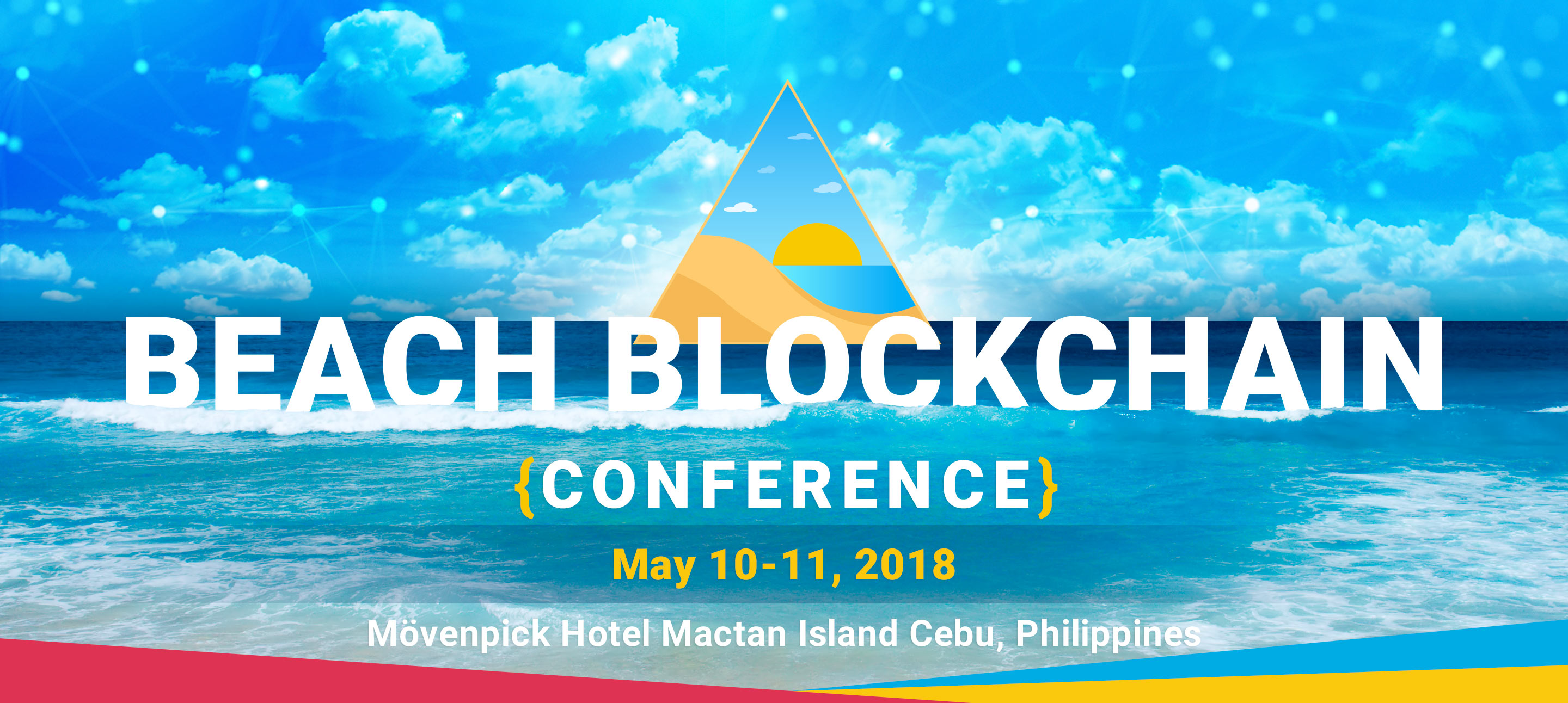 Beach Blockchain Conference