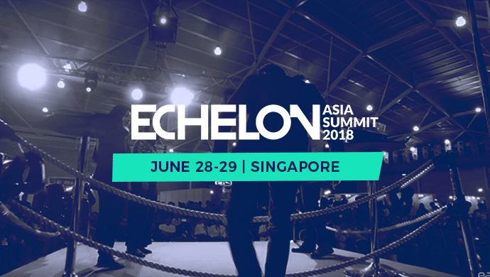 Echelon asia summit 2018 banner