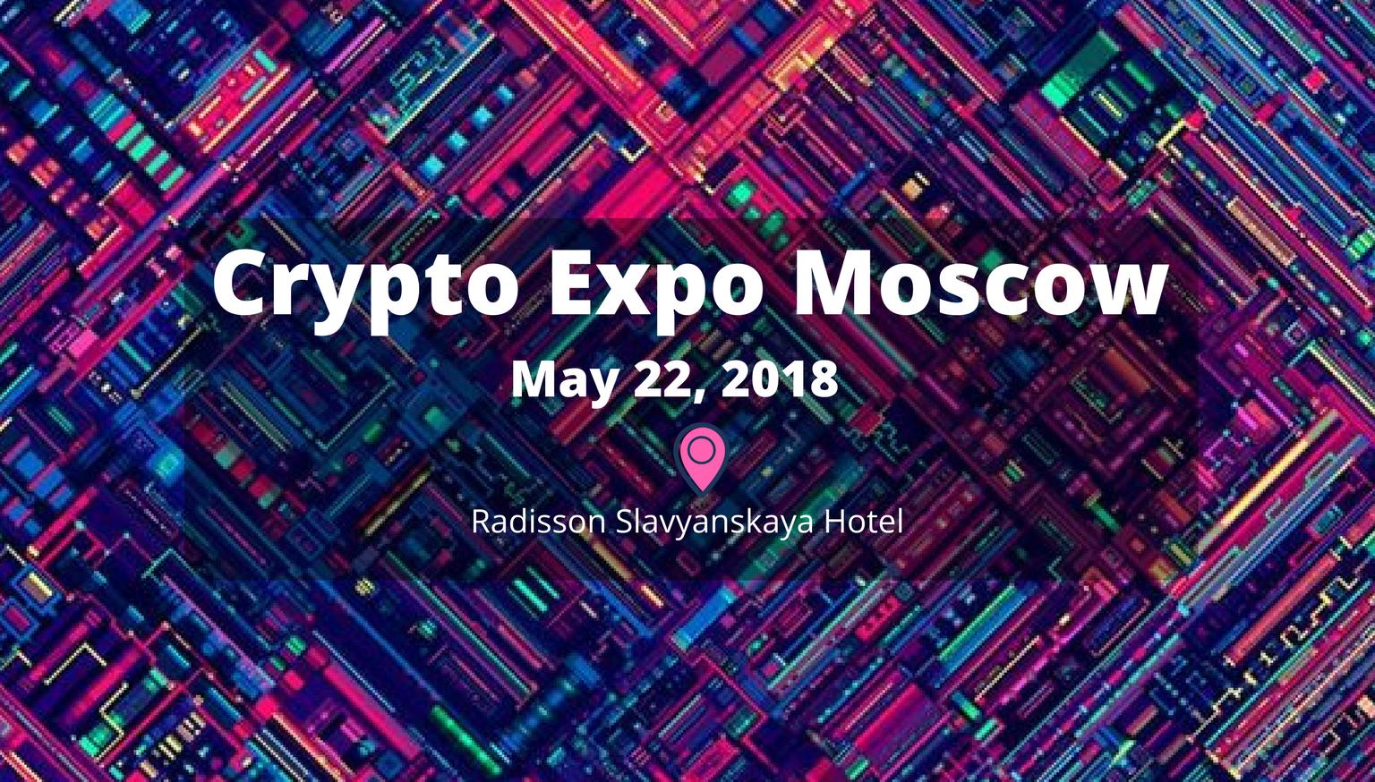 Crypto Expo