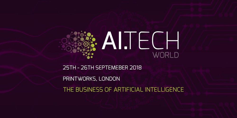 AI Tech World Summit
