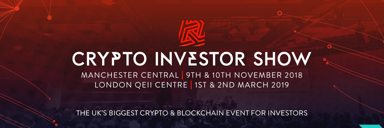 Crypto Investor Show