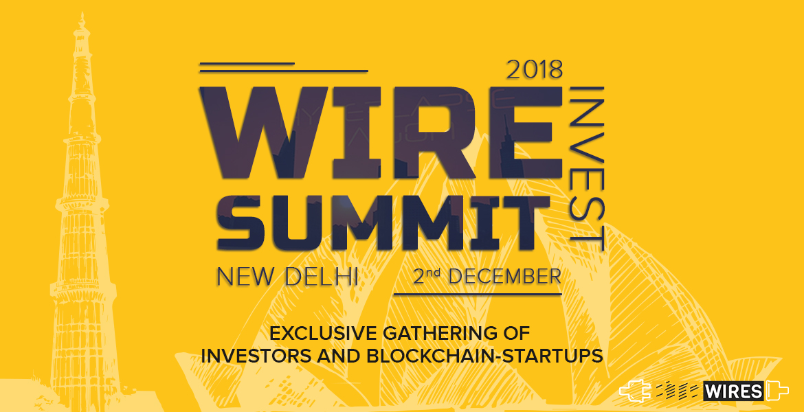 WIRESUMMIT 2018 (Investor Edition)