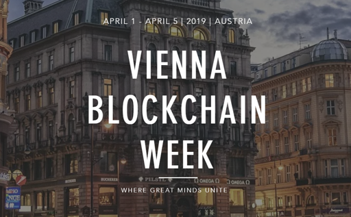 Vienna Blockchain Week