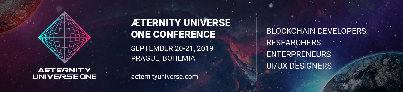 æternity Universe One