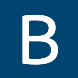Bleutrade exchange logo