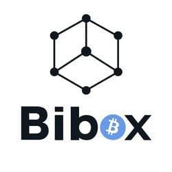 Bibox exchange logo