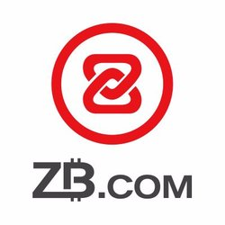 ZB exchange logo