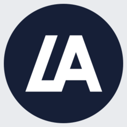 LATOKEN exchange logo