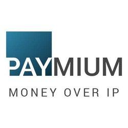 Paymium exchange logo