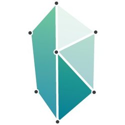 Kyber Network exchange logo